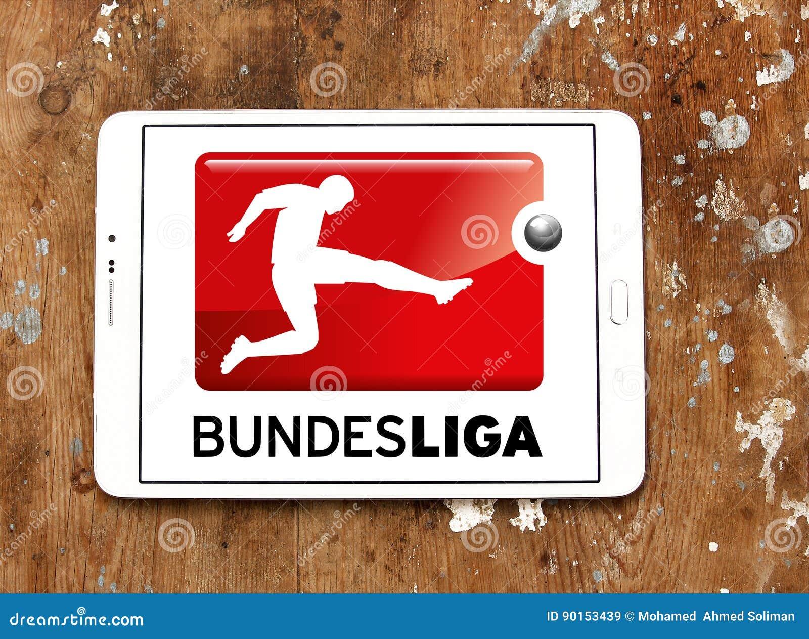 german bundesliga logo editorial stock image image of football 90153439 dreamstime com