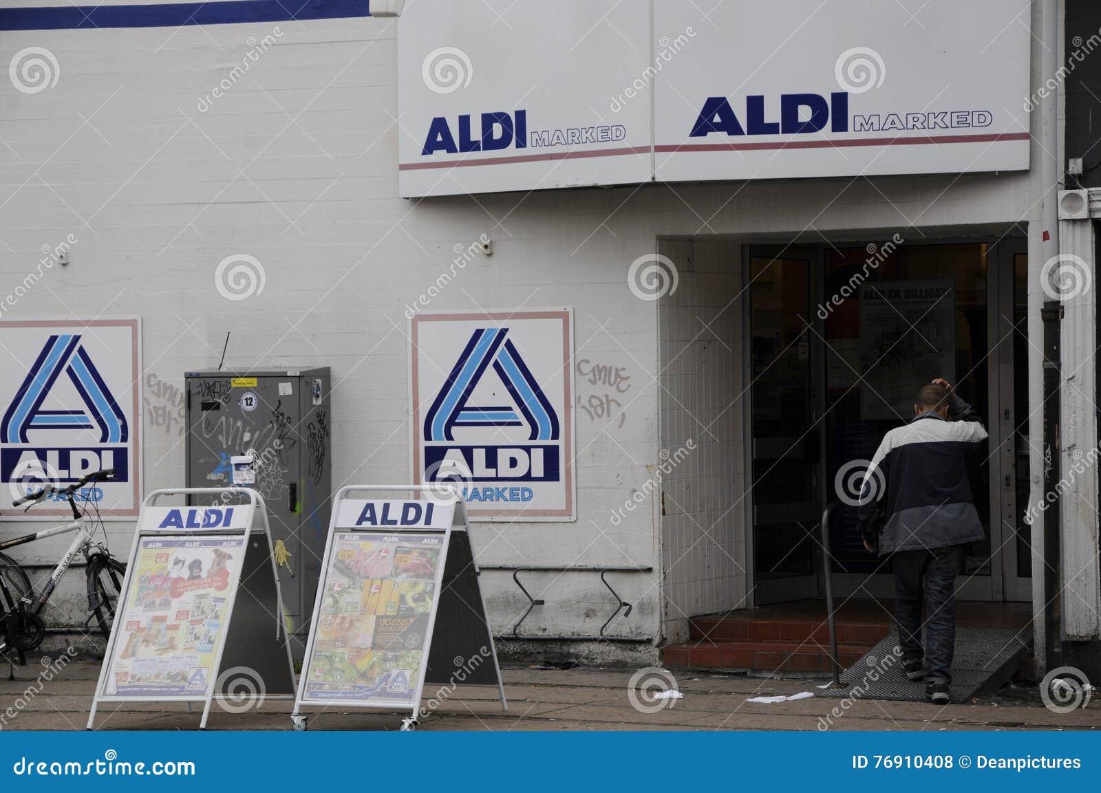 Aldi German Food Store