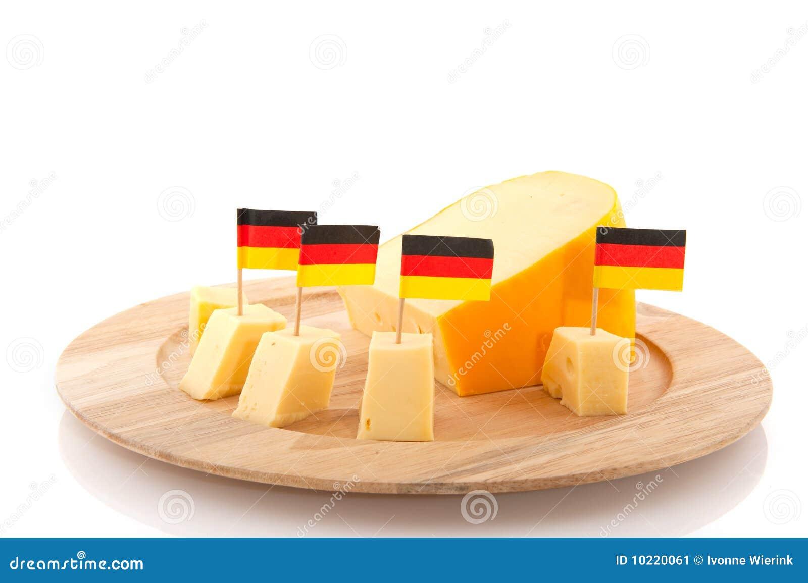Cheese Puto