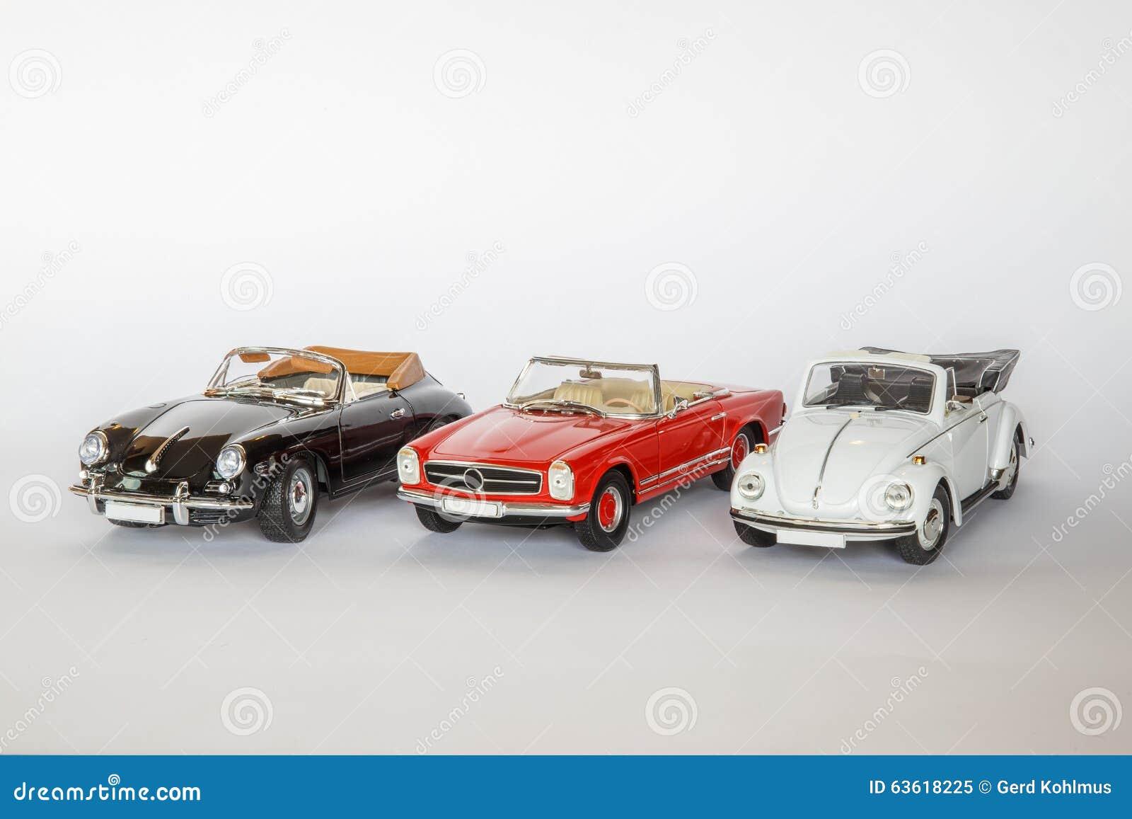 German automobile industry background essay