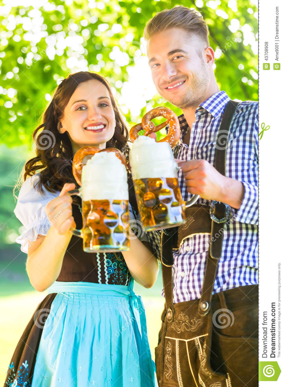 Couple Deutsch