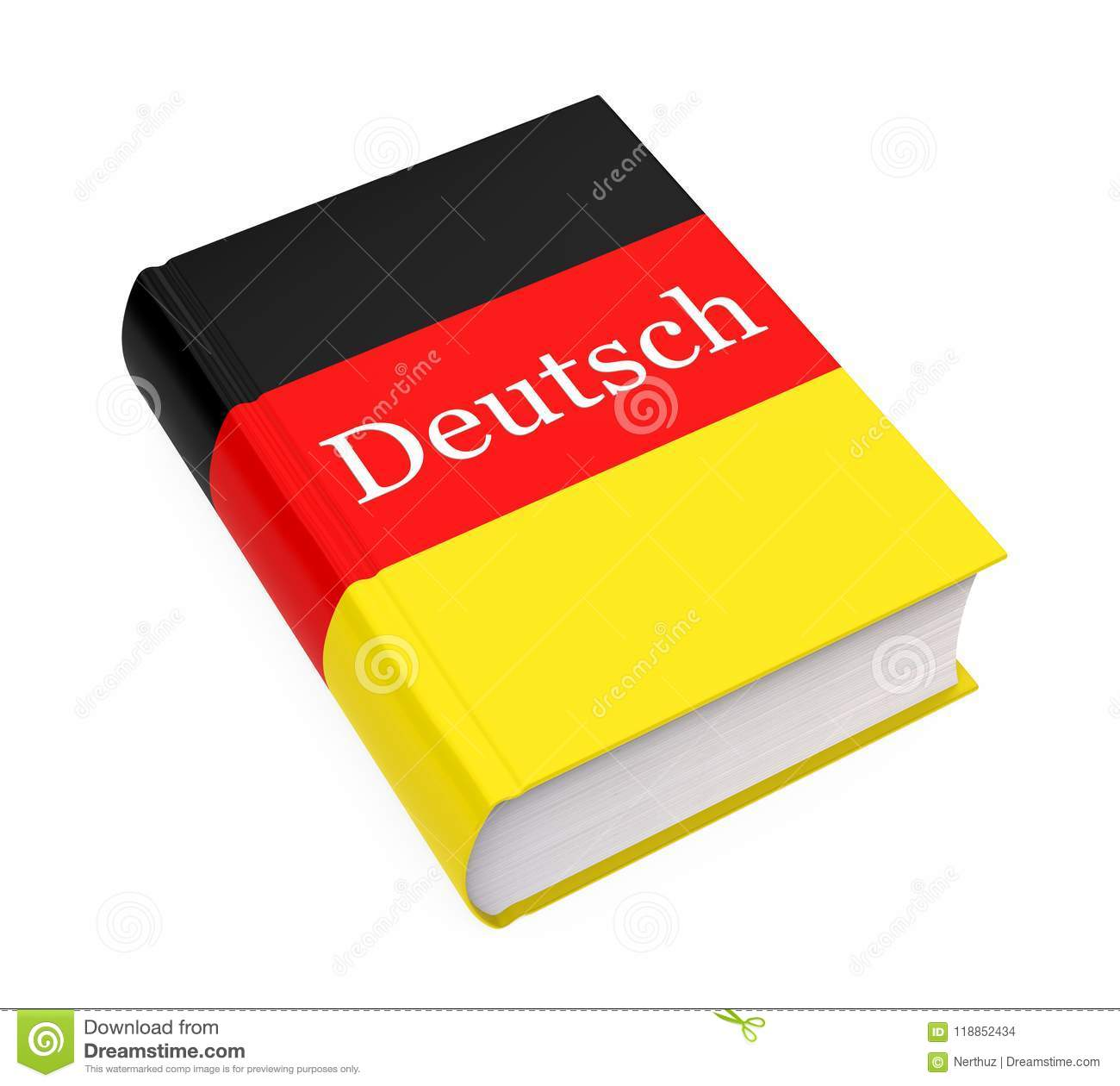 Booked Deutsch