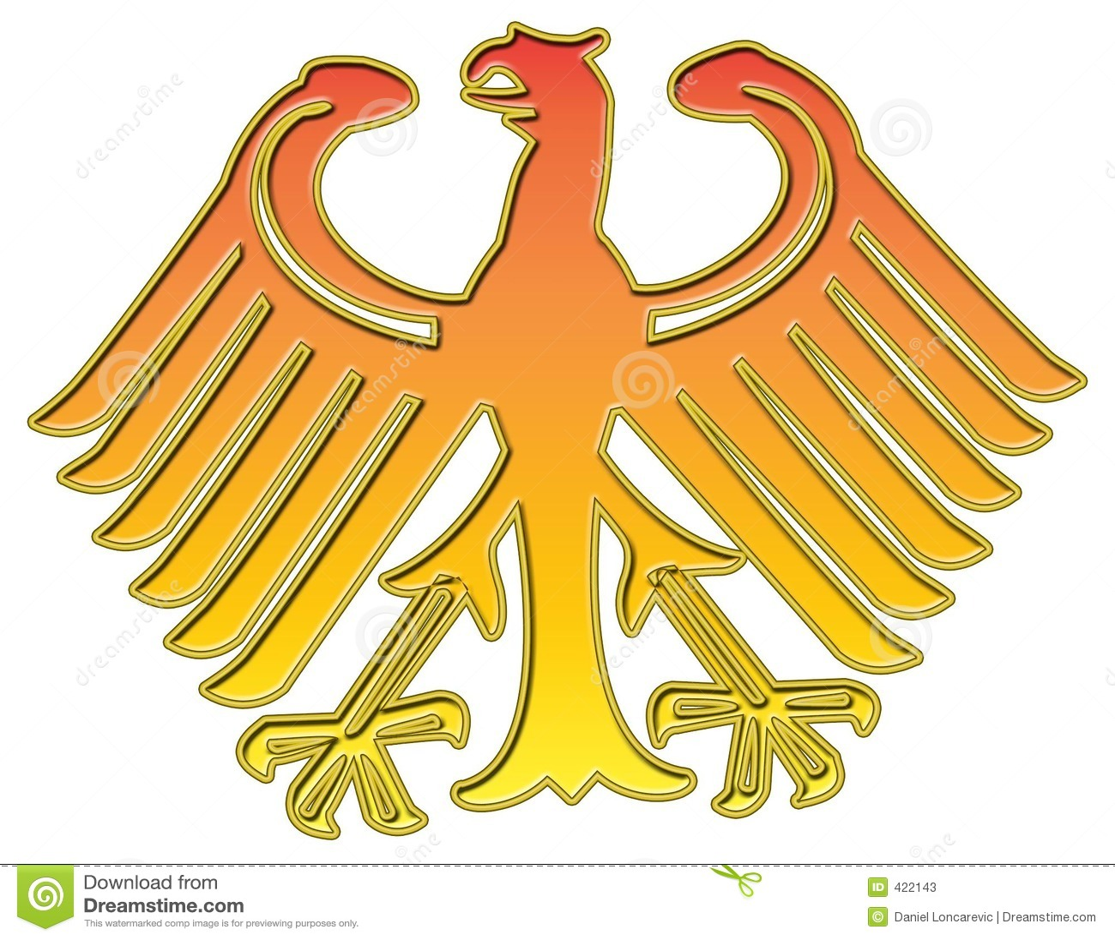 German eagle symbol - photo#23