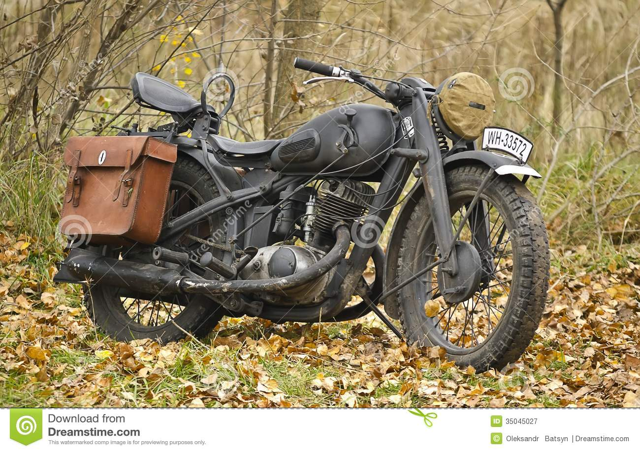 german motorcycle heavy military war club ukraine star second history november kiev reconstruction editorial during