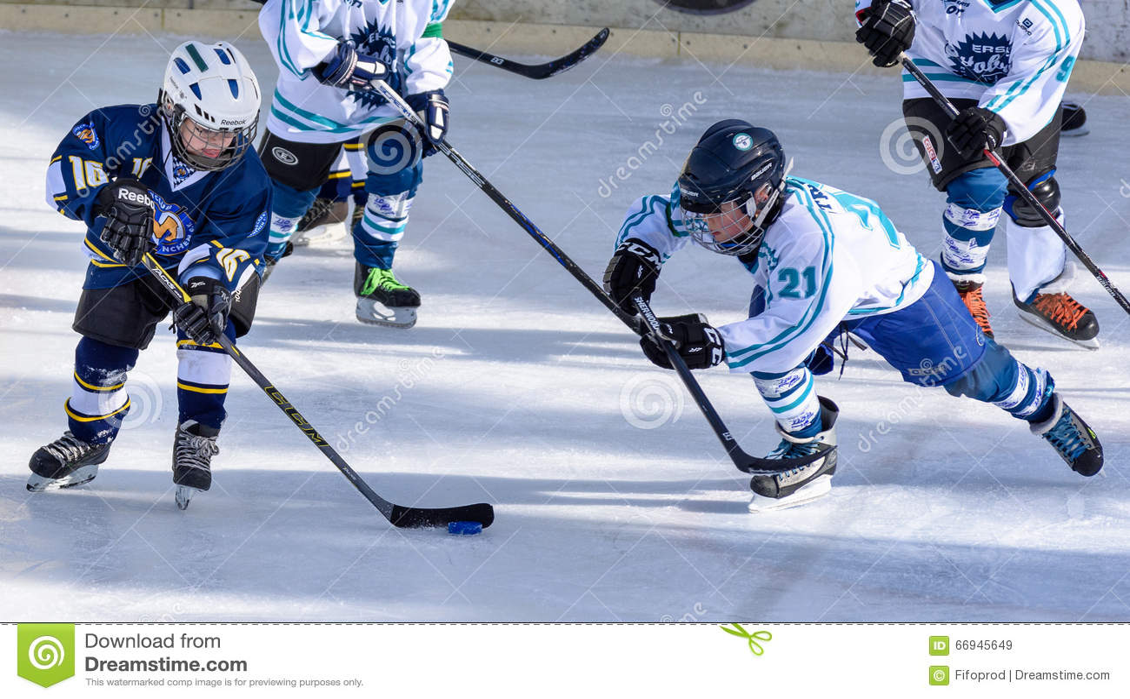 german ice hockey