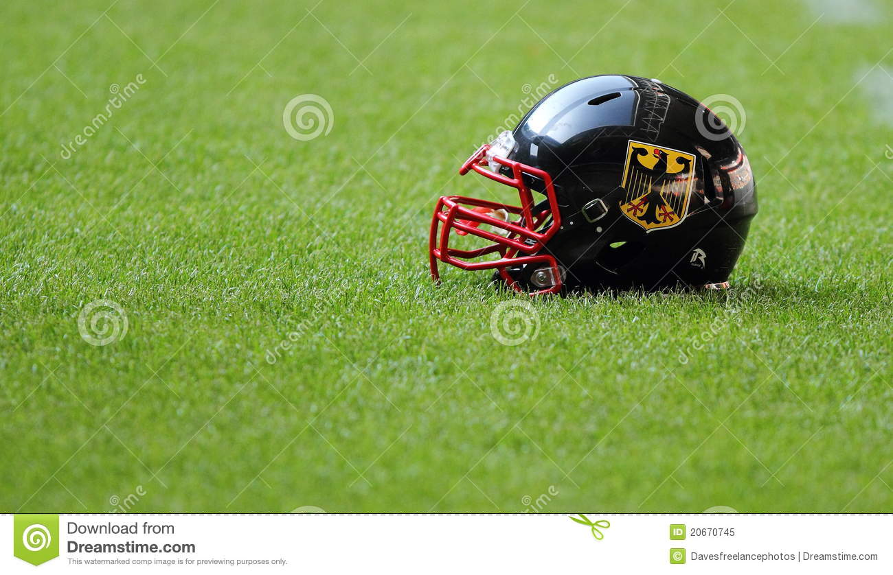deutsche american football liga