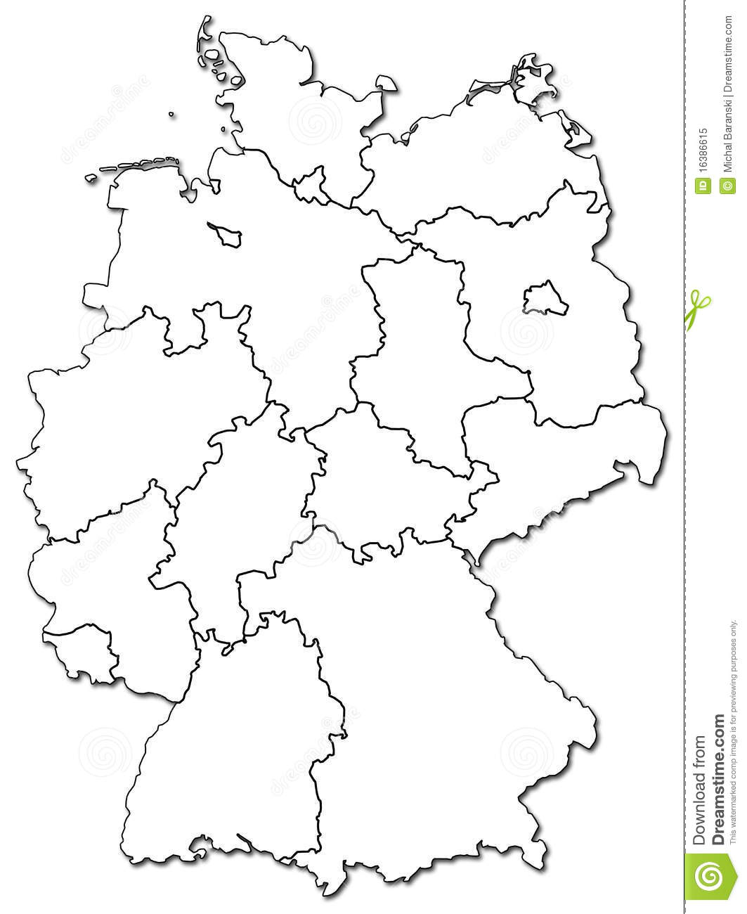 Image Result For Political Map Of