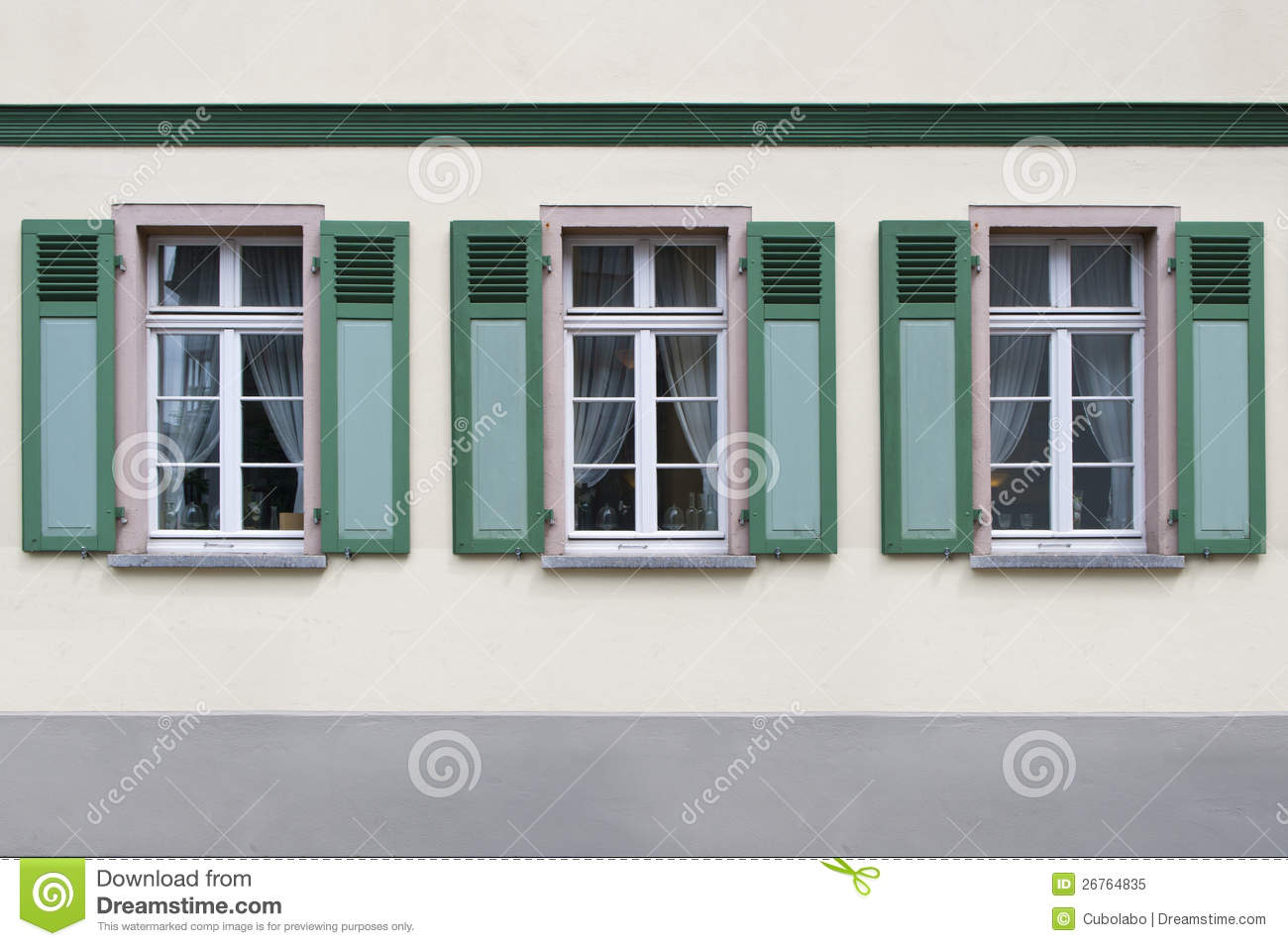 German windows royalty free stock photo image 26764835 for Window in german