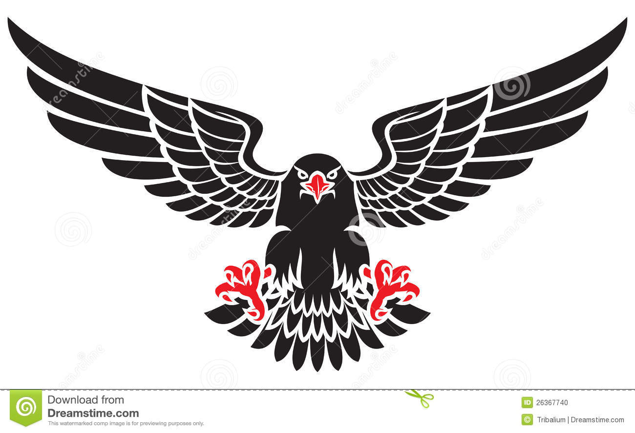 Germany Eagle Stock Photo - Image: 26367740