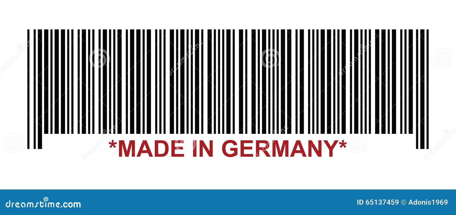 Germany gjorde