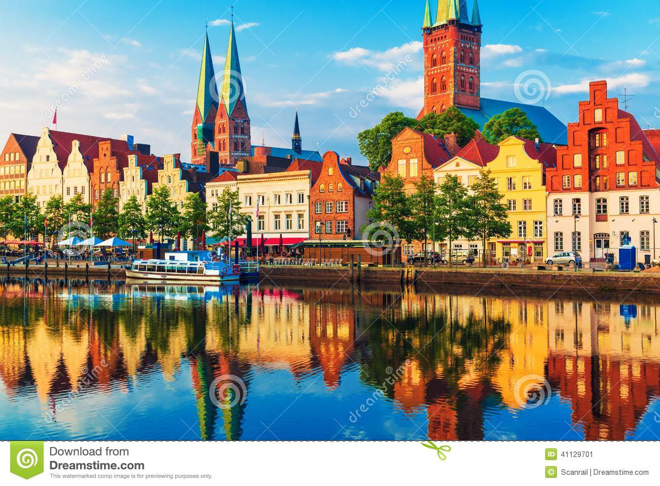 Germany lubeck