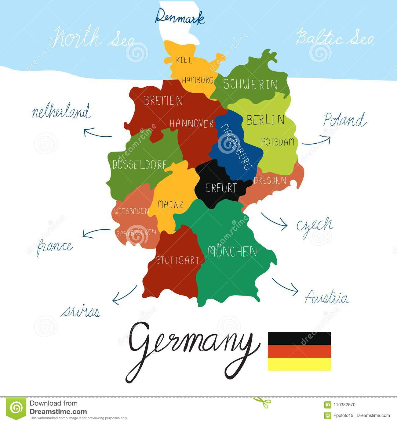 Germany Map Hand Draw Vector. Stock Vector - Illustration of ... on map of cardiff germany, map of ludwigshafen germany, map of oslo germany, map of brussels germany, map of bremen germany, map of rotterdam germany, transportation map of germany, map of birmingham germany, map of geilenkirchen germany, map of ratingen germany, map of kaiserslautern germany, map of paris germany, map of munchen germany, map of germany airports, map of mecklenburg vorpommern germany, map of st goar germany, map of antwerp germany, map of luneburg germany, map of konigsberg germany, map of bad homburg germany,
