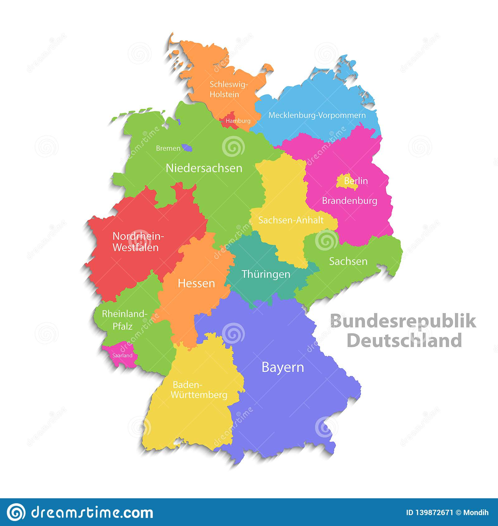 Germany Map, New Political Detailed Map, Separate Individual ... on geographical map of germany, geographic map of germany, regional map of germany, social map of germany, geological map of germany, physiological map of germany, strategic map of germany, topological map of germany, industrial map of germany, linguistic map of germany, tactical map of germany, topographical map of germany, operational map of germany, religious map of germany, language map of germany, ethnic map of germany, commodities map of germany, fiscal map of germany, global map of germany, economic map of germany,