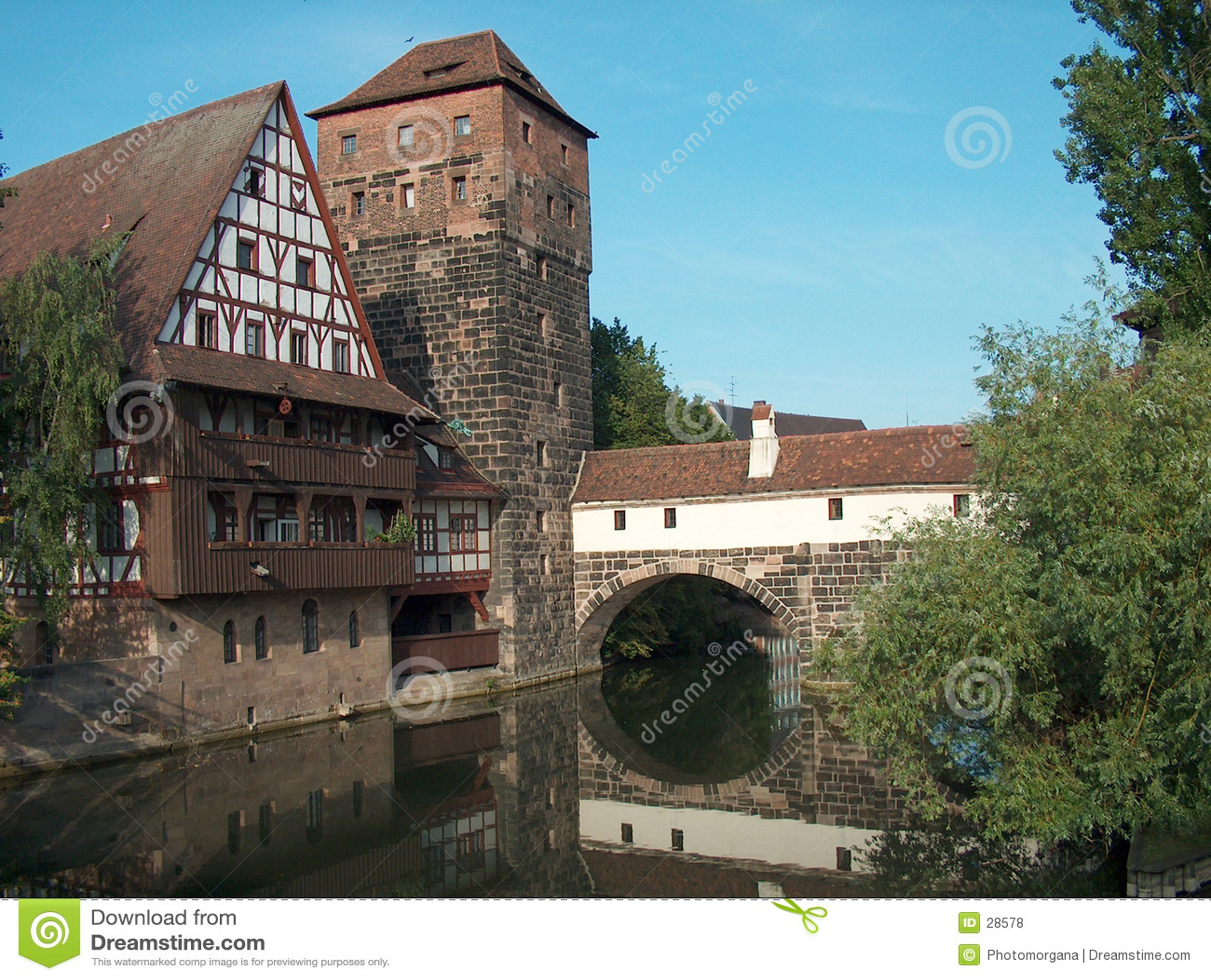 Germany nuernberg