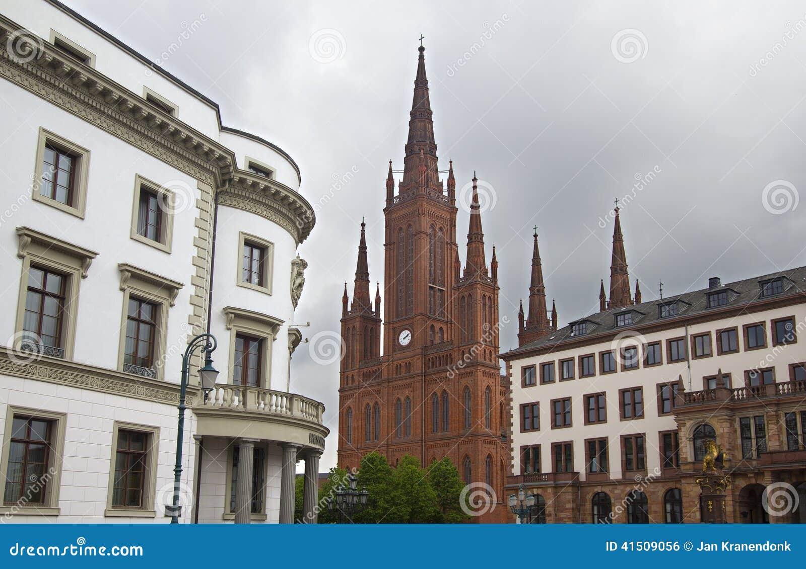 Germany Wiesbaden
