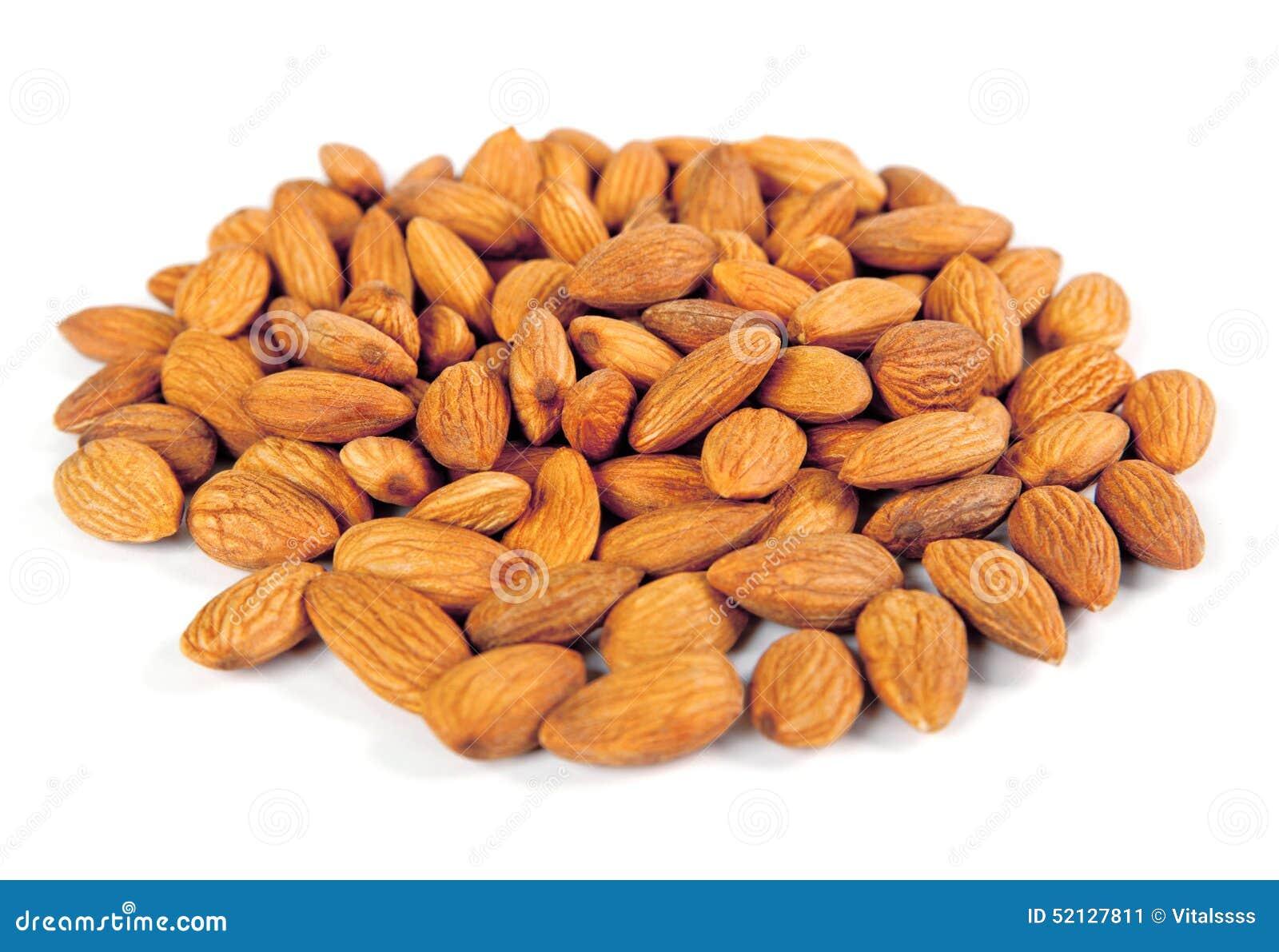 Germen de las almendras nuts