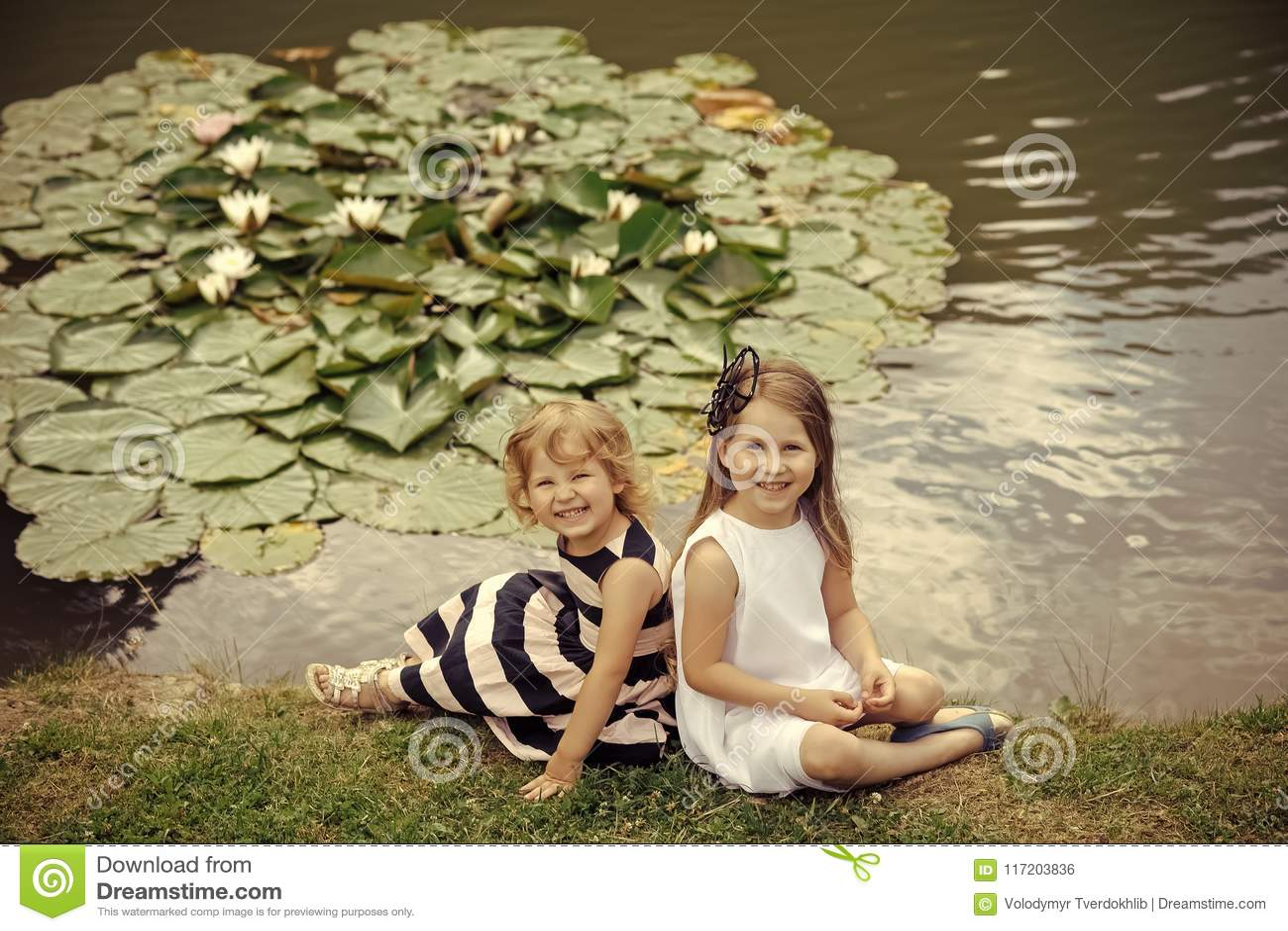 A plant that makes children happy 10