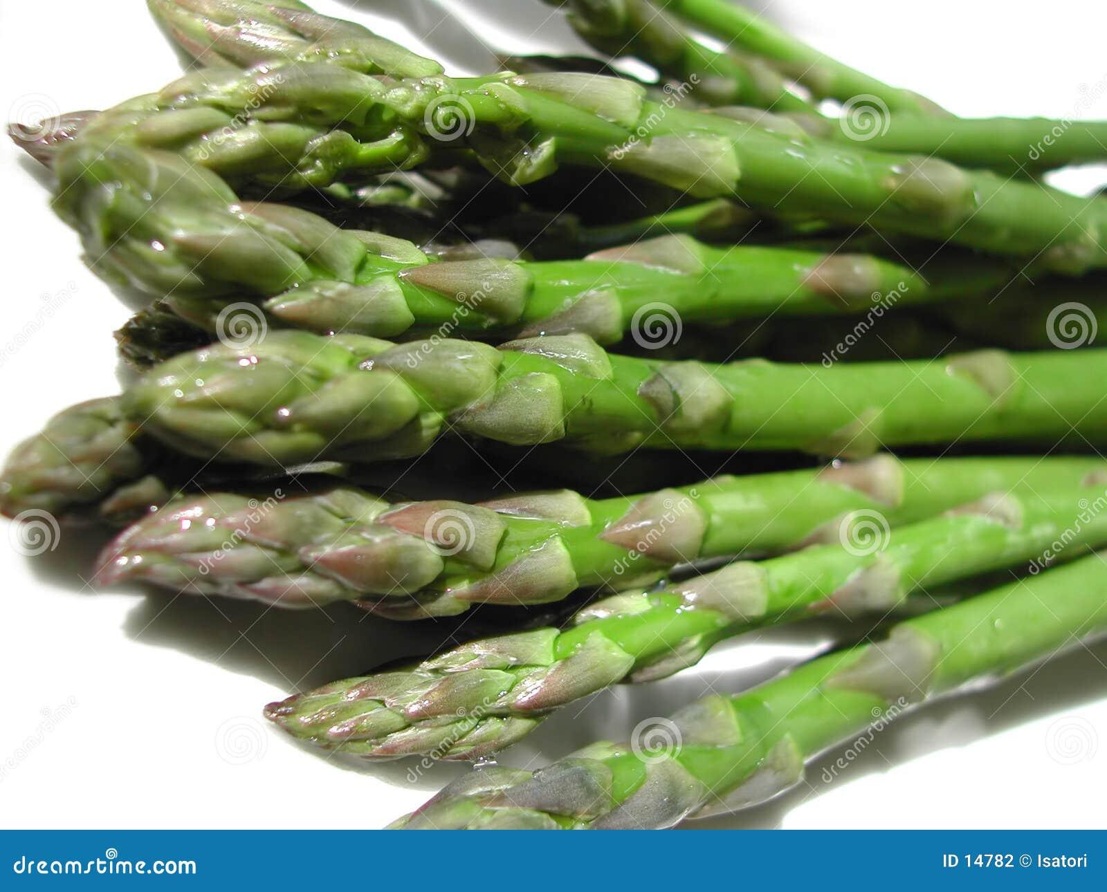 Germogli dell asparago
