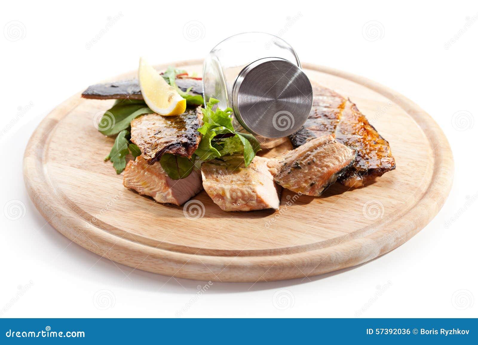 Gerookte vissen