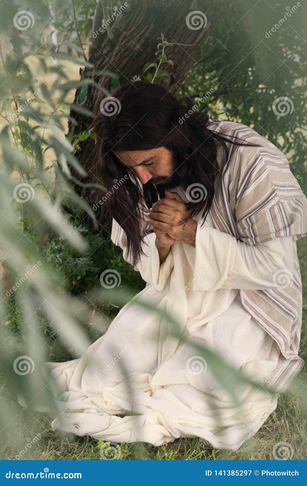 Gesù sul venerdì santo