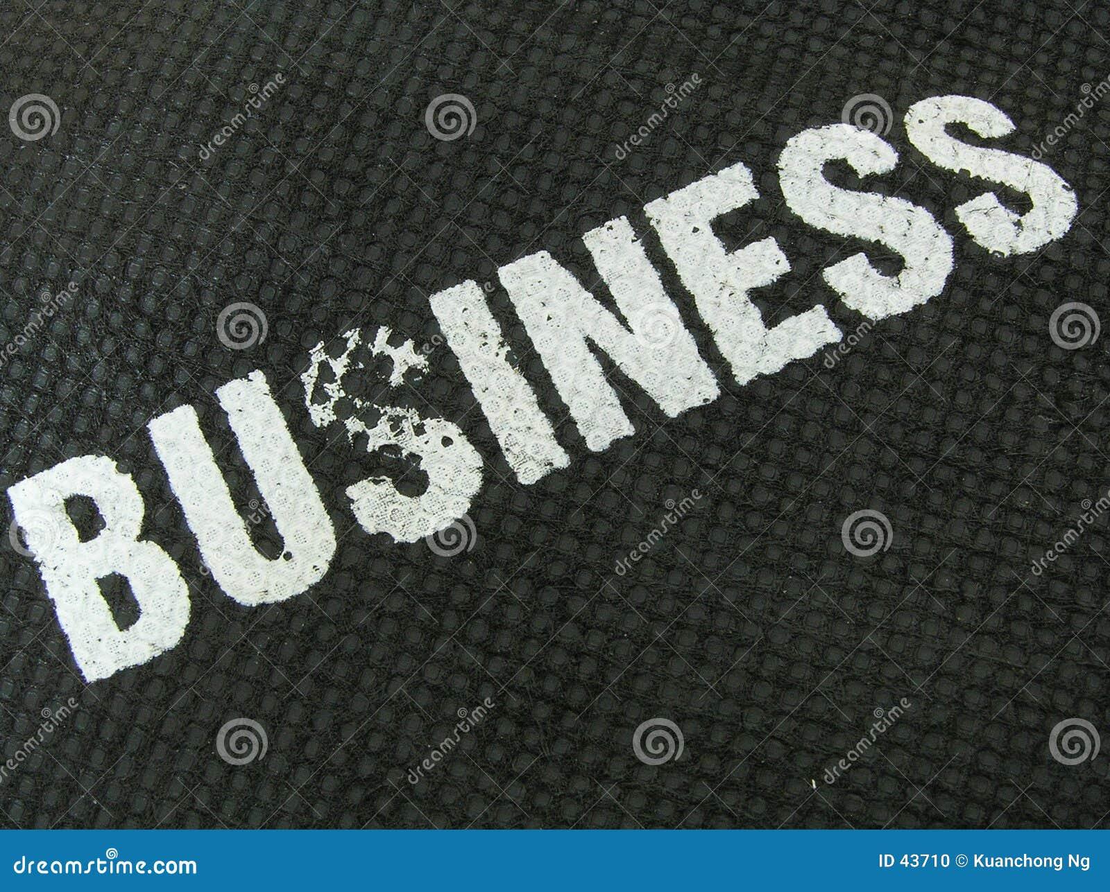Geschäft