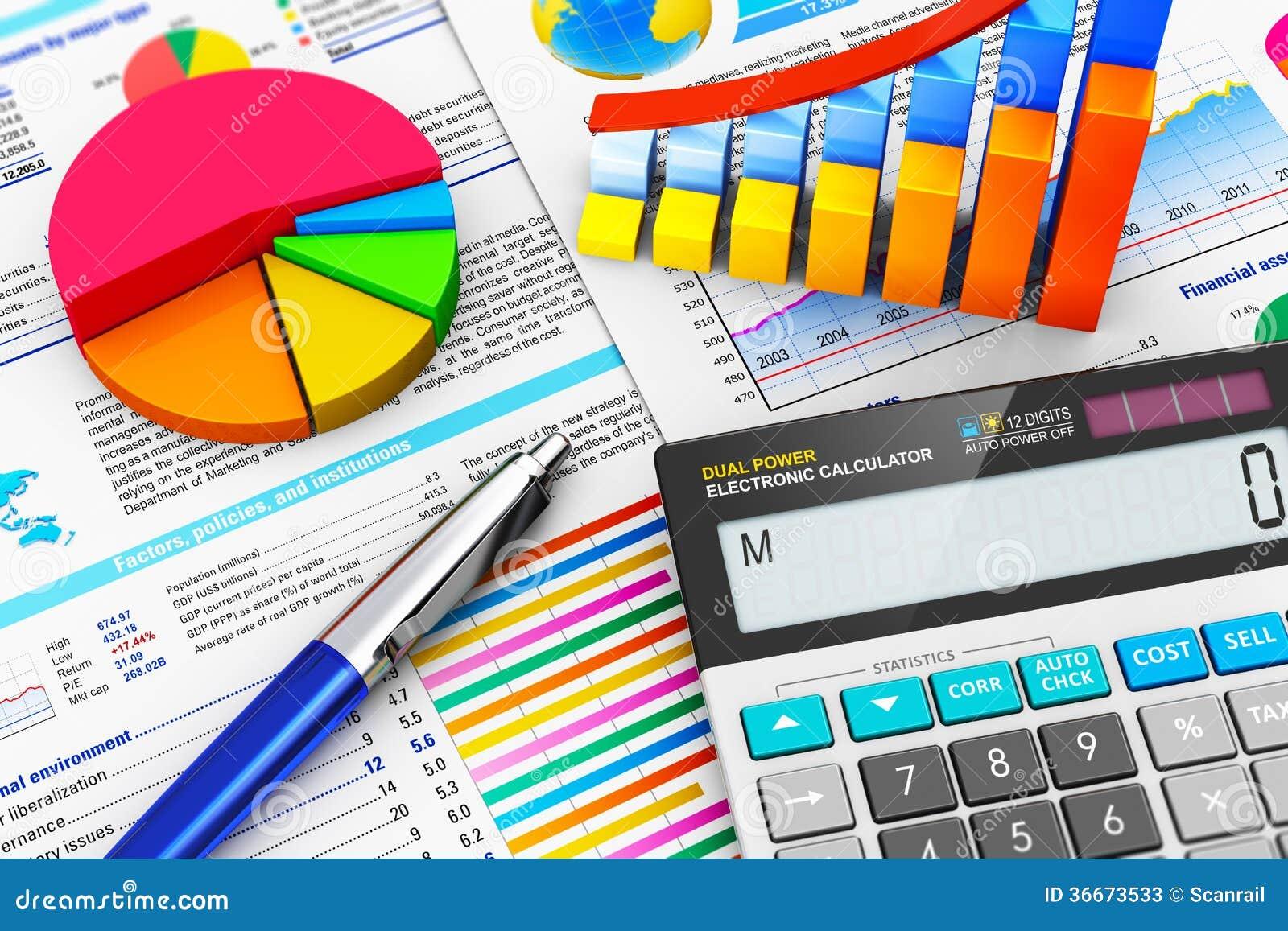Geschäft, Finanzierung und Bilanzauffassung