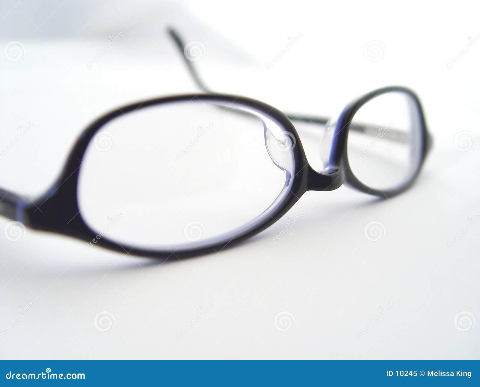 Geschäfts-Gläser