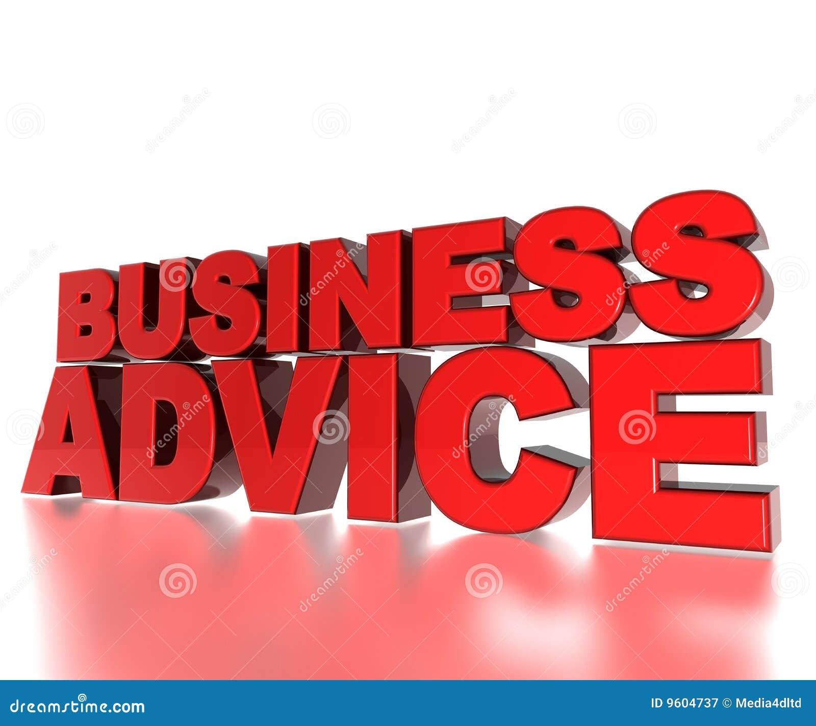 Geschäfts-Rat