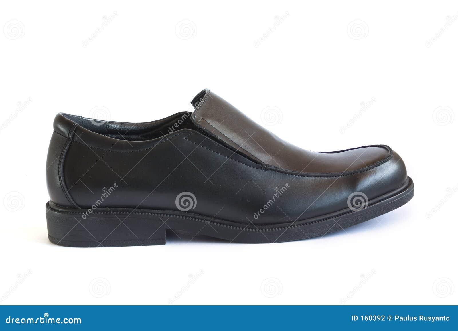 Geschäfts-Schuh