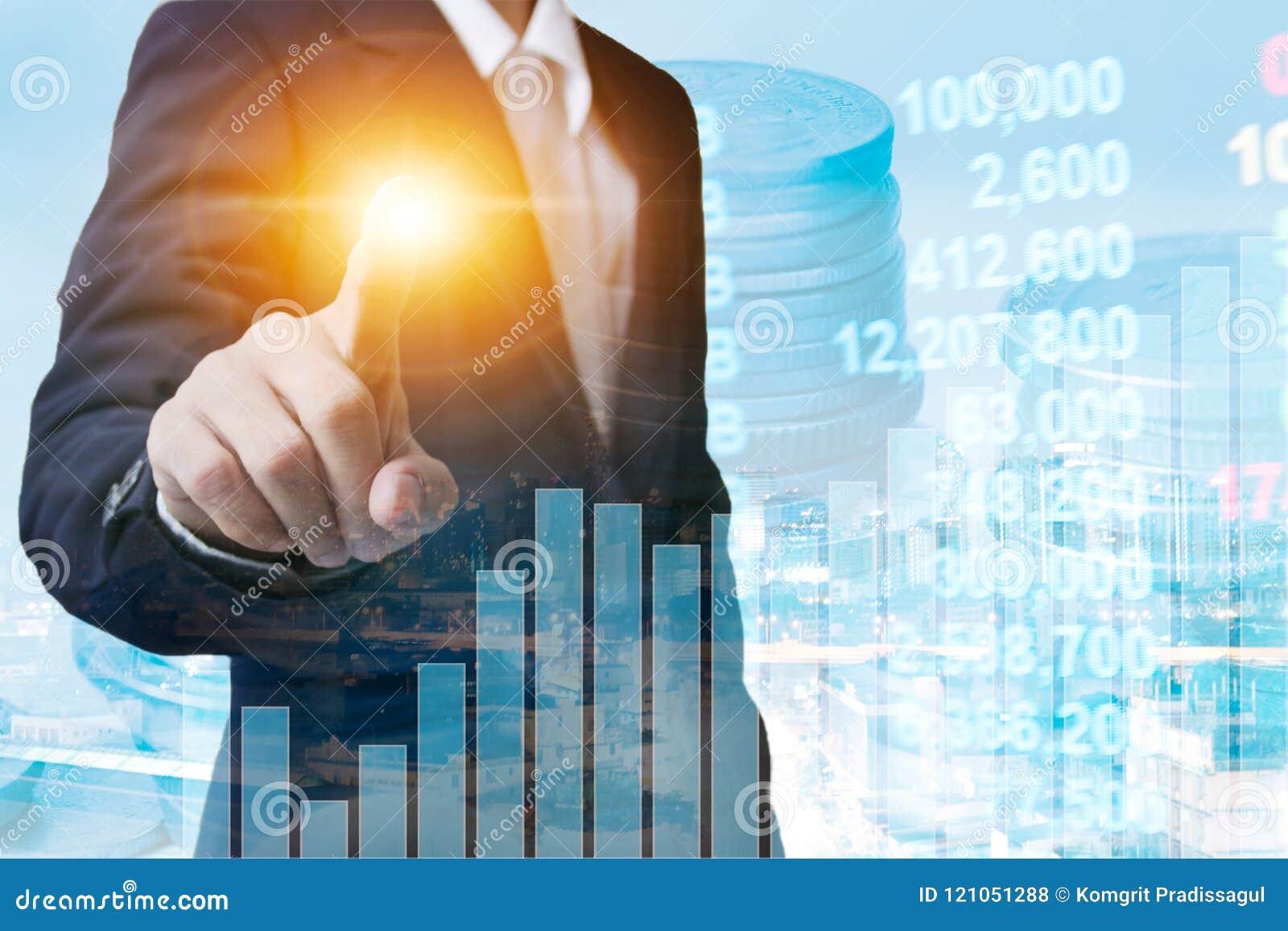 Geschäftsideen und Wettbewerbs- und Strategieplan