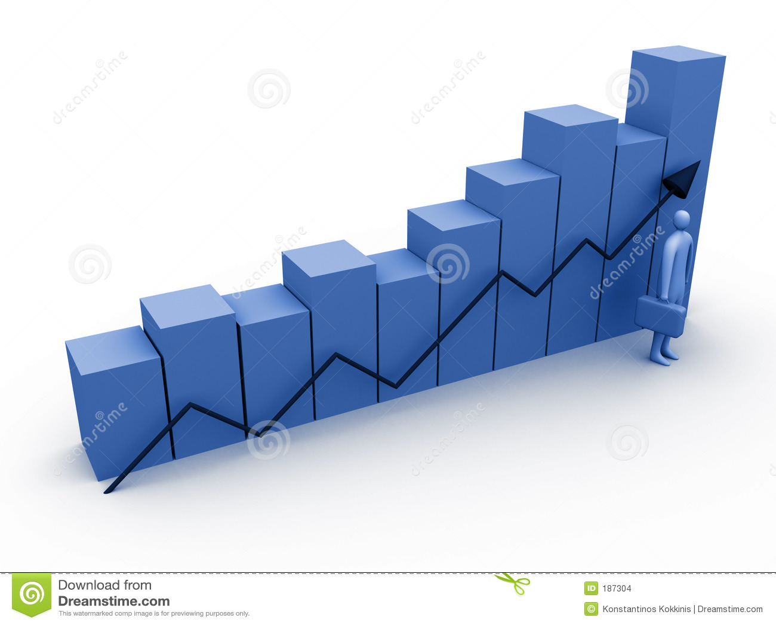 Geschäftsstatistiken #1