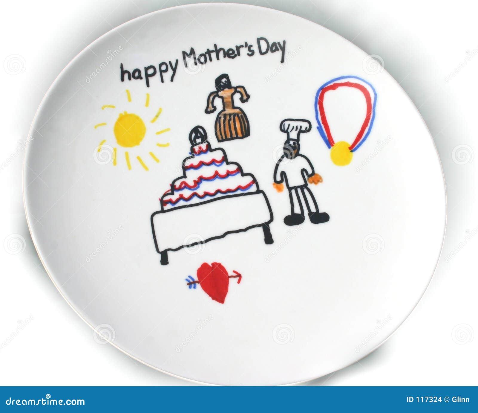 Geschenk des Mutter Tages