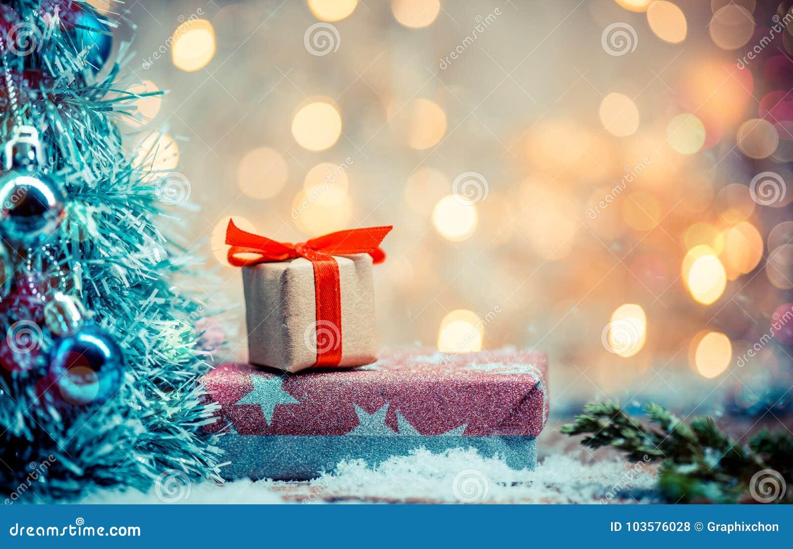 Geschenk für Weihnachtsfest