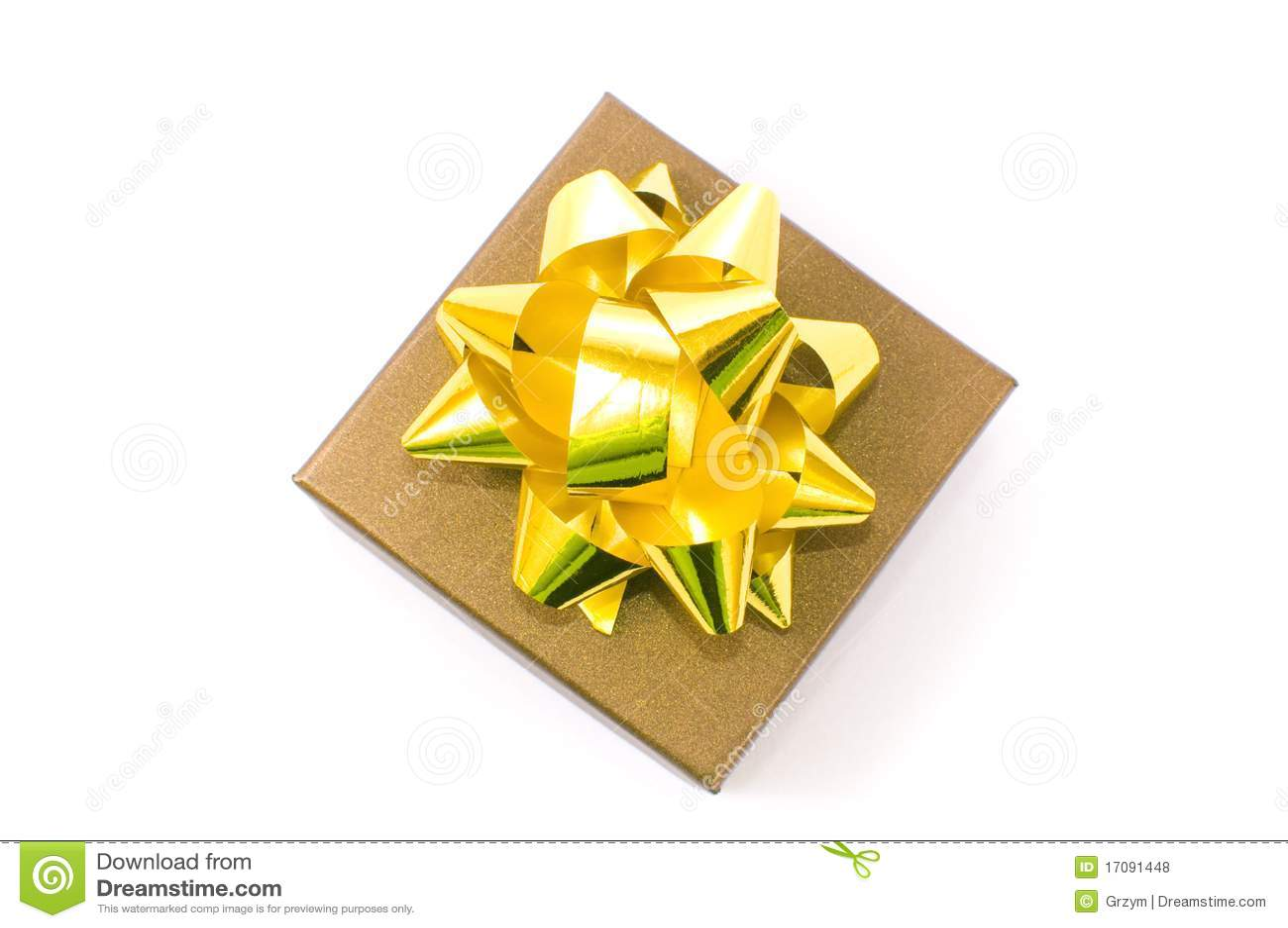 Geschenk-Kasten