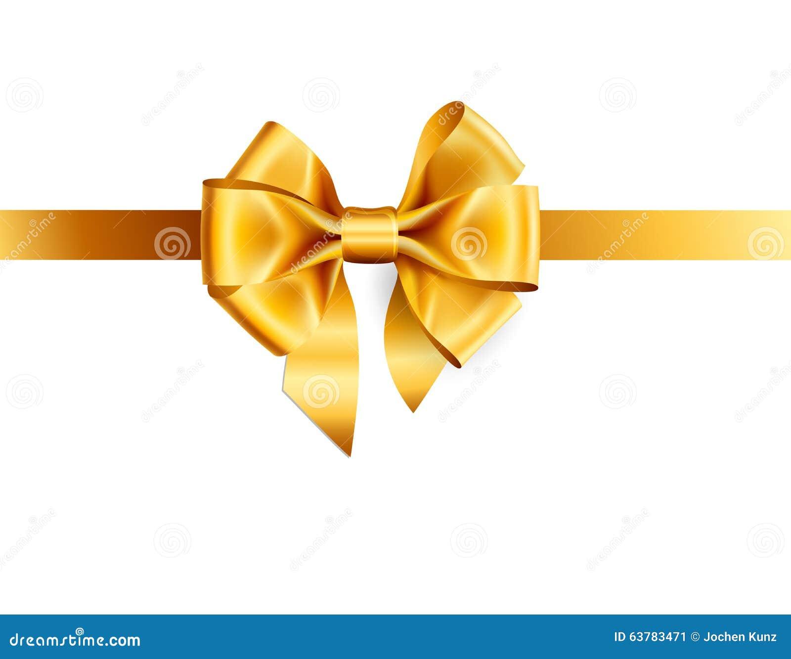 geschenk und geschenkband bogen oder schleife vektor abbildung bild 63783471. Black Bedroom Furniture Sets. Home Design Ideas