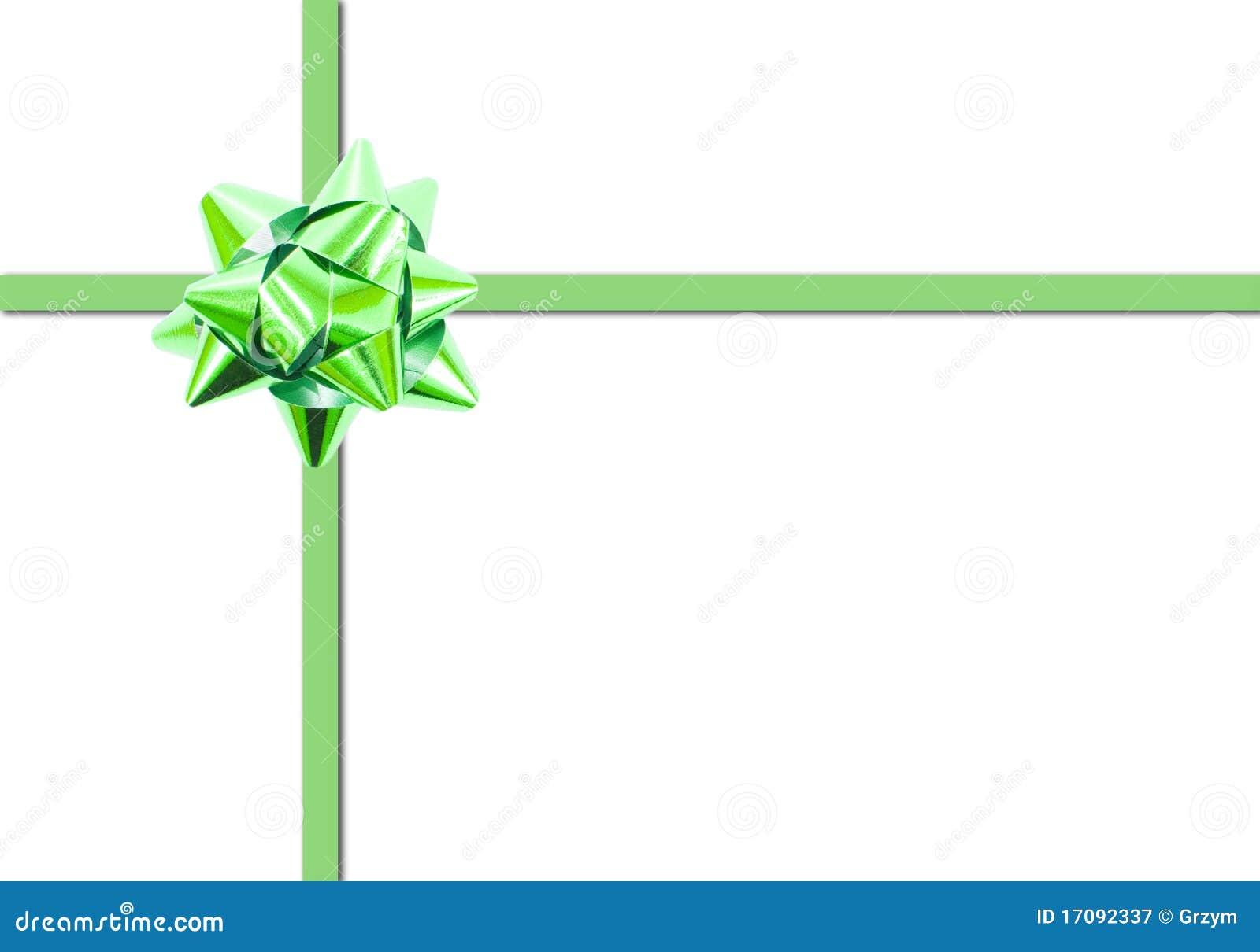 Geschenkfarbband