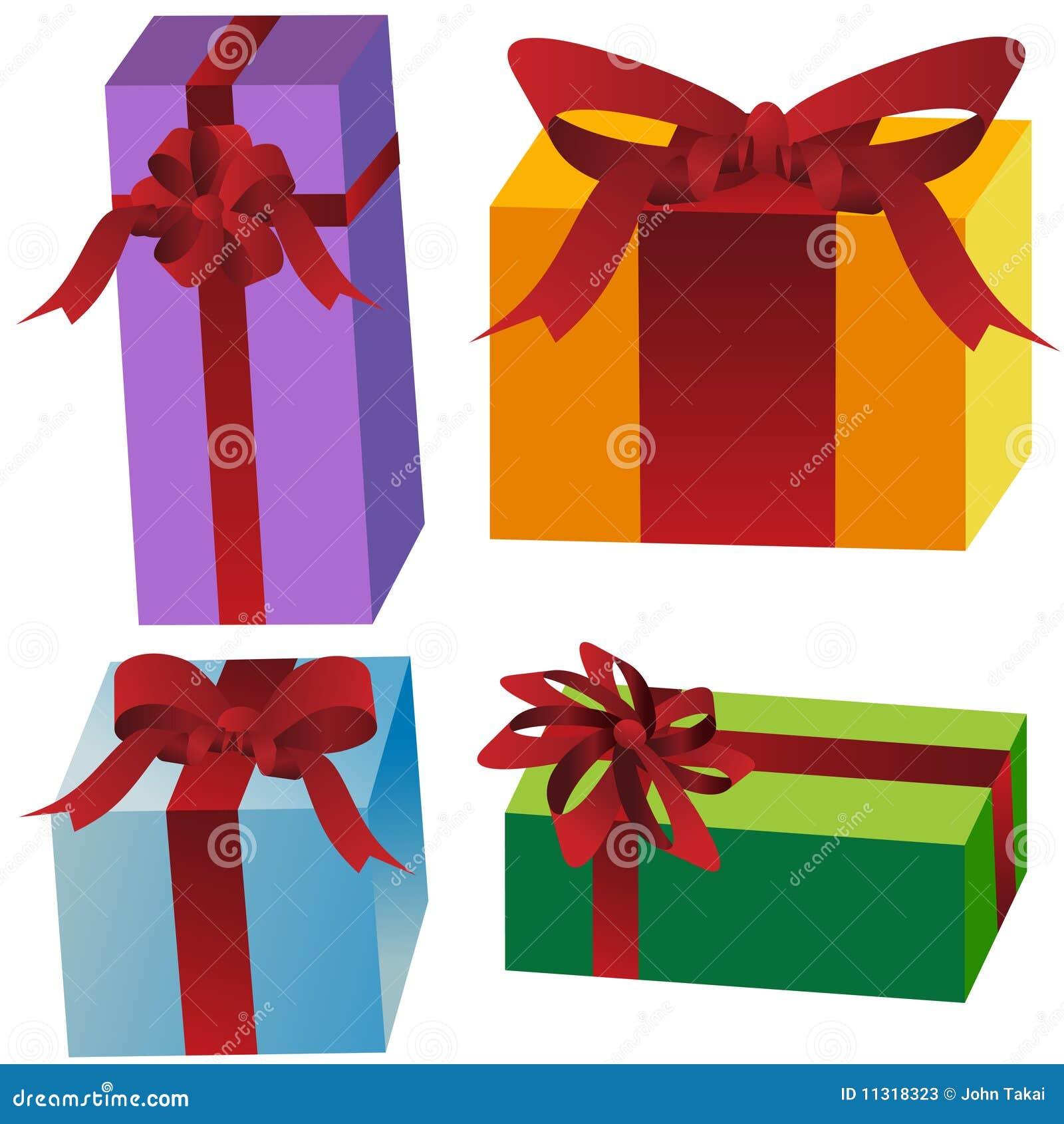 Geschenkkastenset