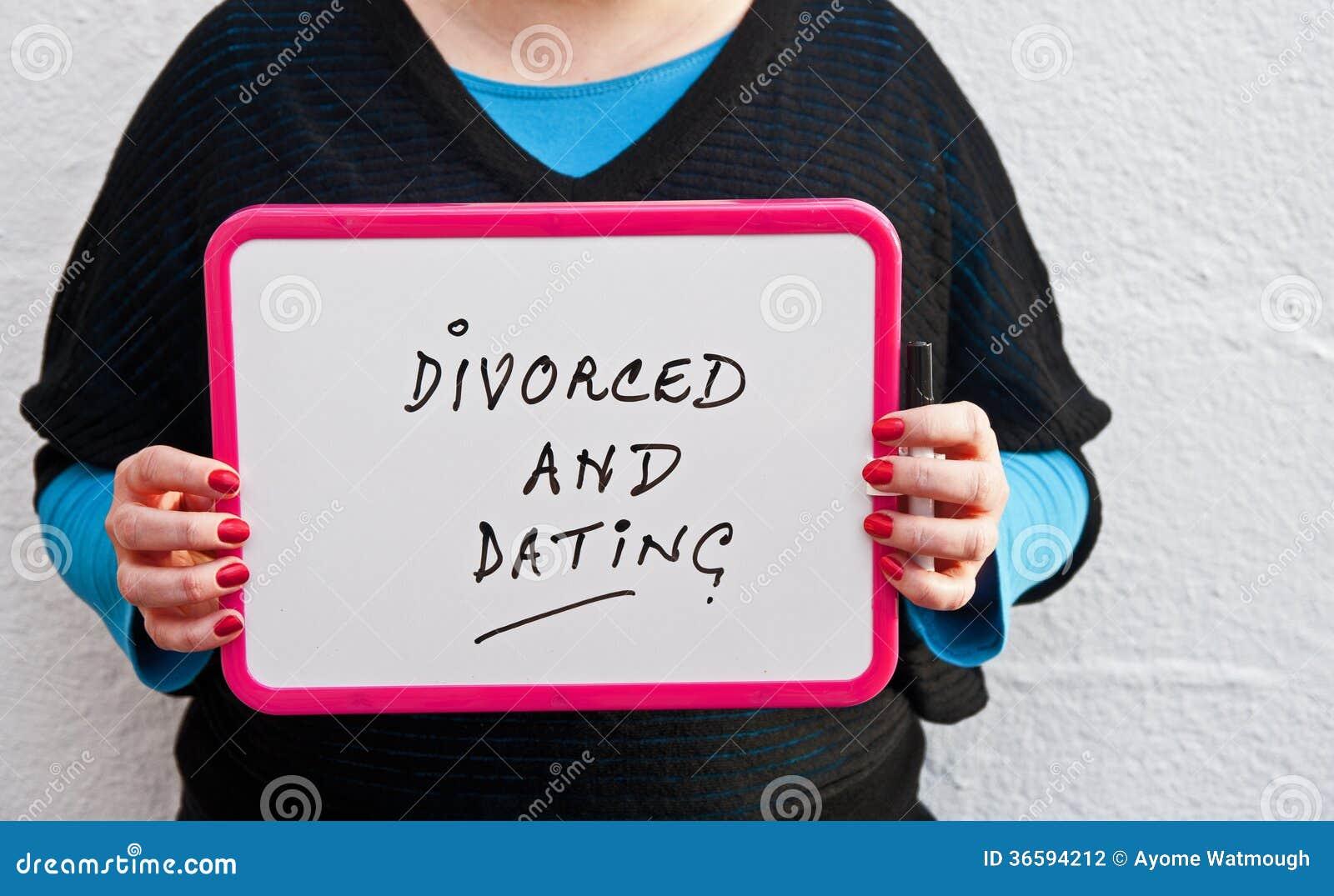 Geschieden und Datierung
