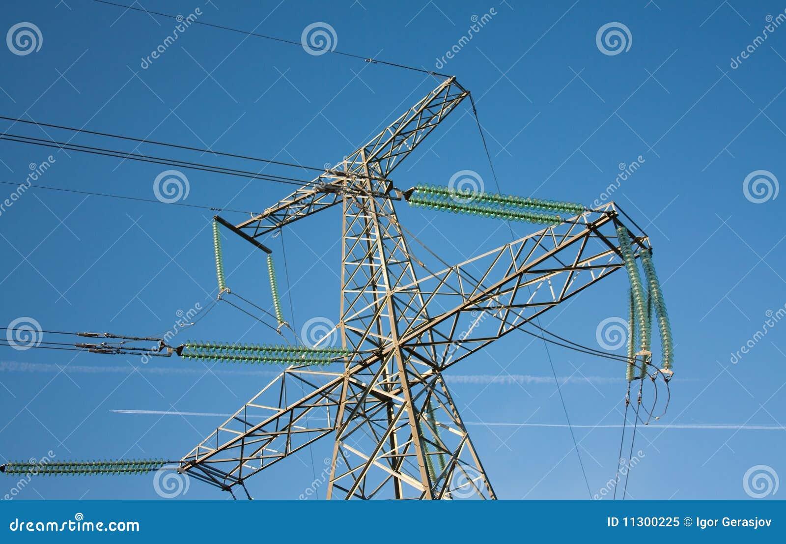 Geschmack von Elektrizität
