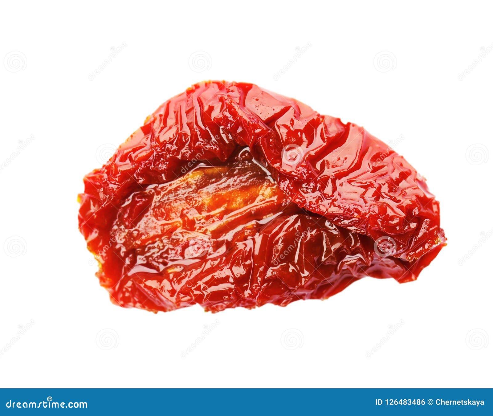 Geschmackvolle sonnengetrocknete Tomate