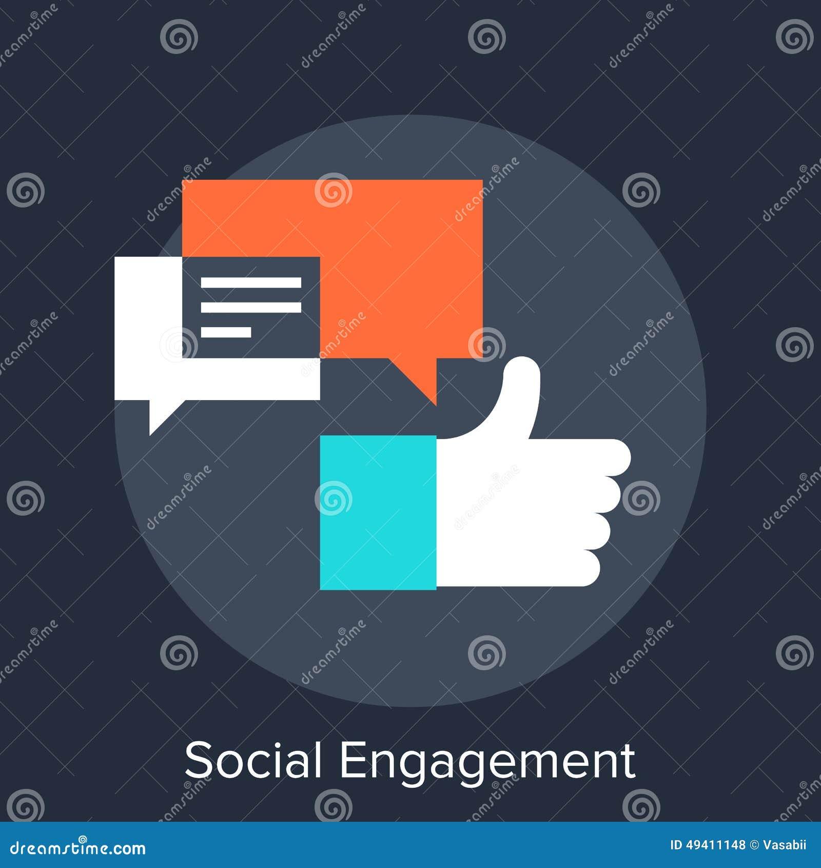 Download Gesellschaftliche Verpflichtung Stockfoto - Bild von kampagne, confirm: 49411148