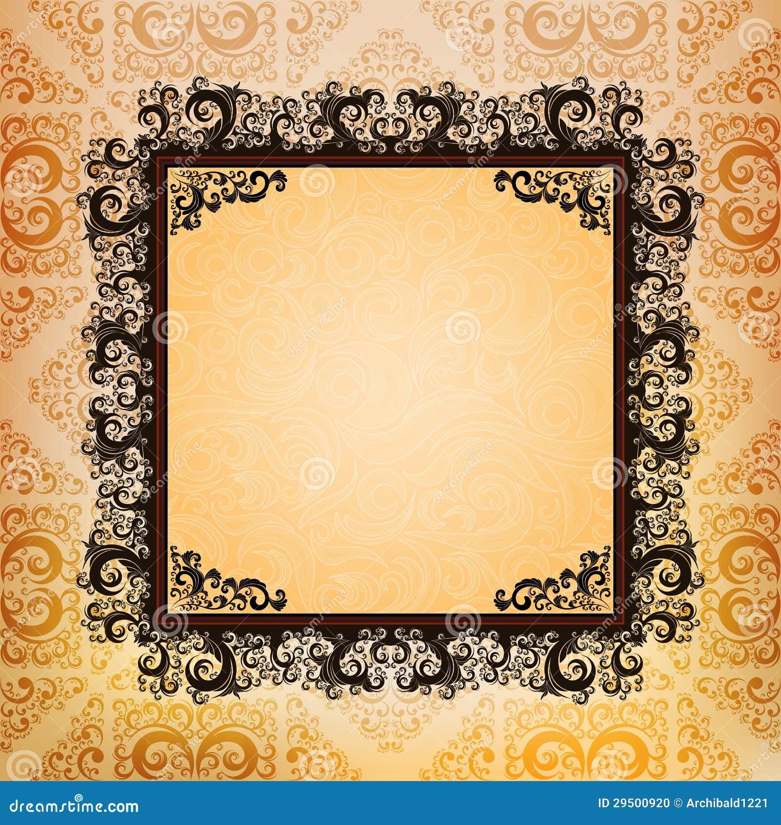 Gesierde frames