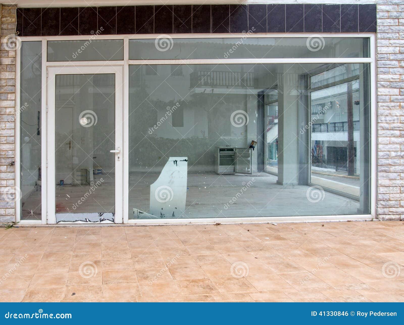 Gesloten winkel