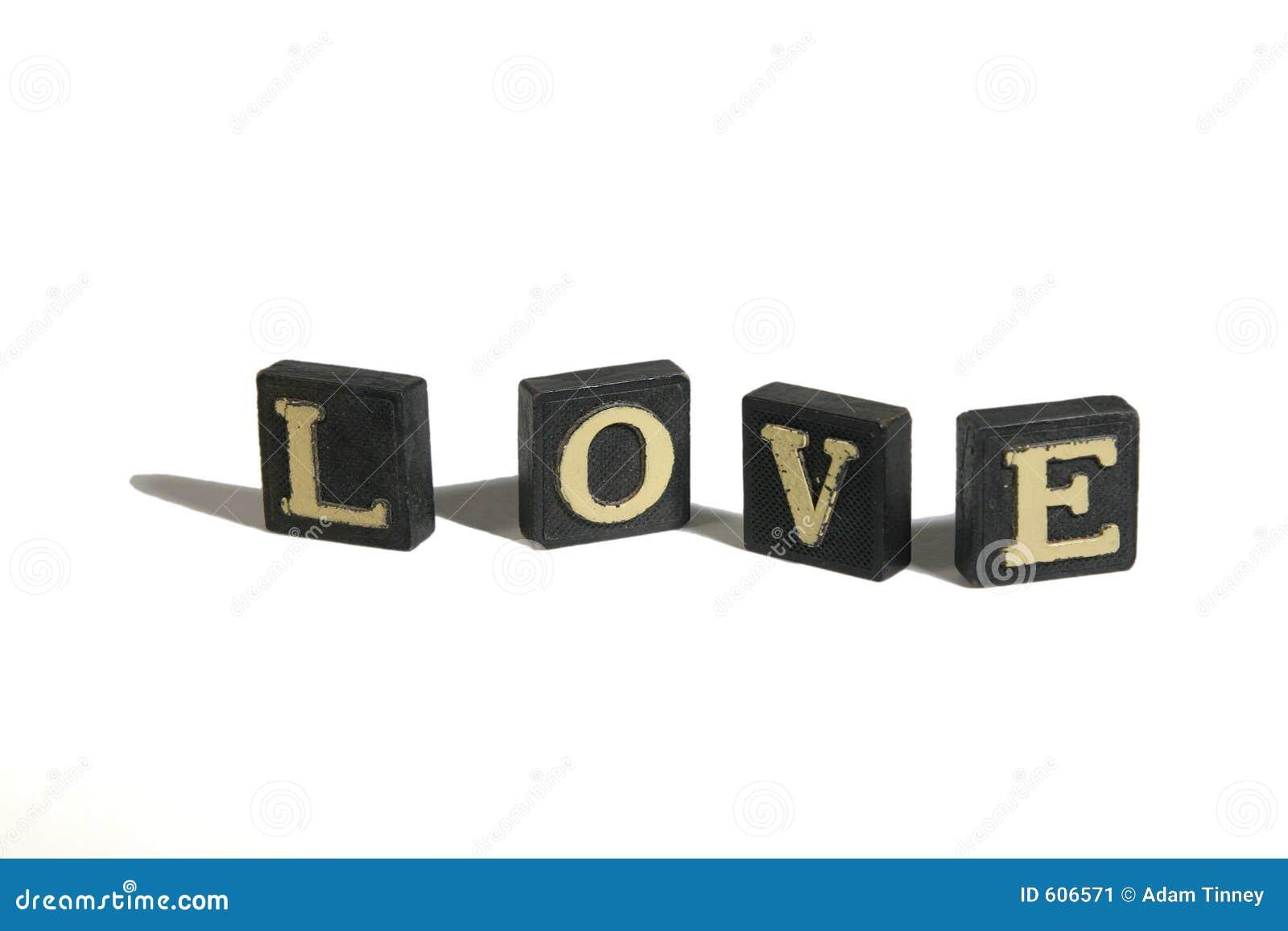 Gespelde liefde