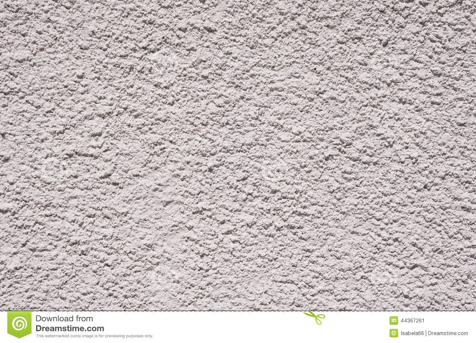 Gesso bianco di sollievo sul primo piano della parete