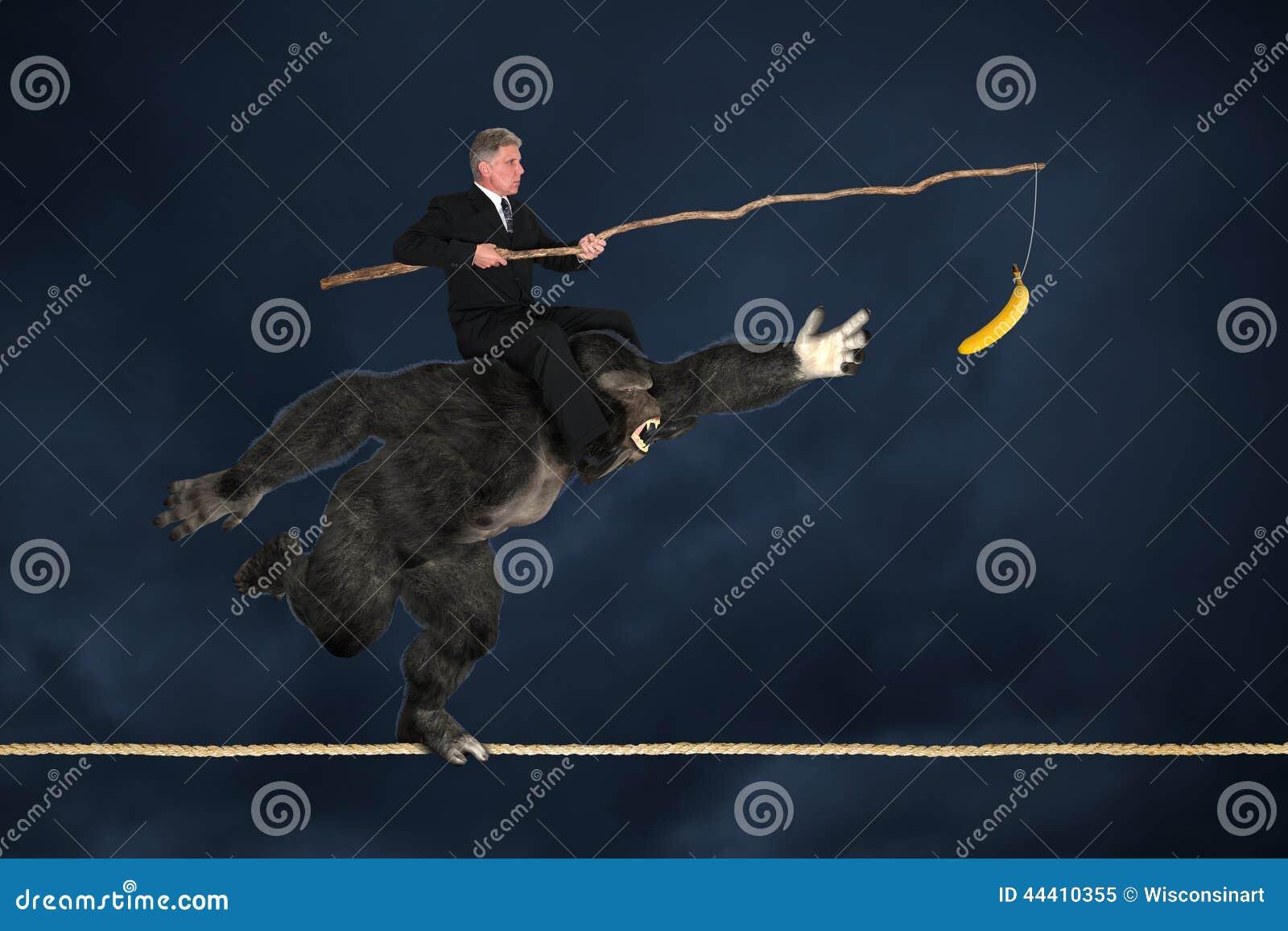 Gestão de risco comercial