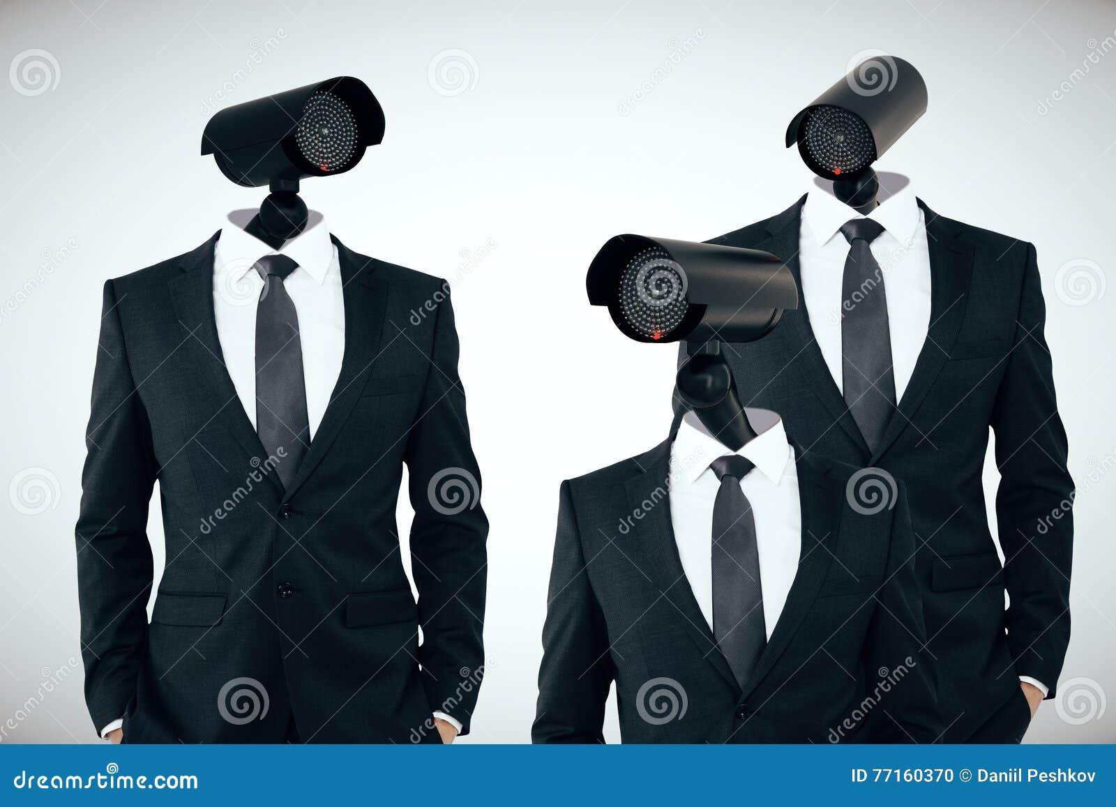 Gestion de sécurité d affaires/organisation