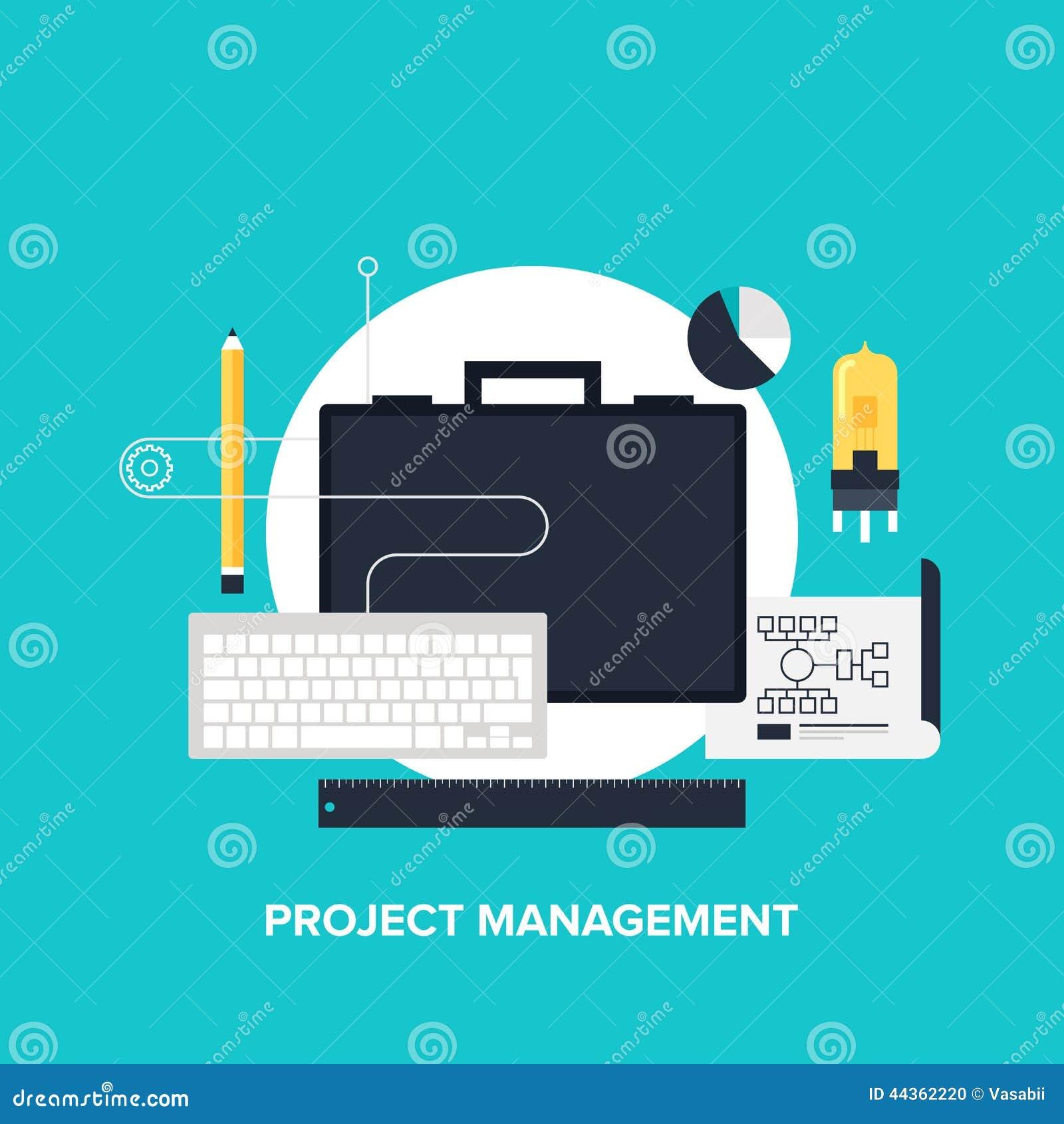 Gestione di progetti