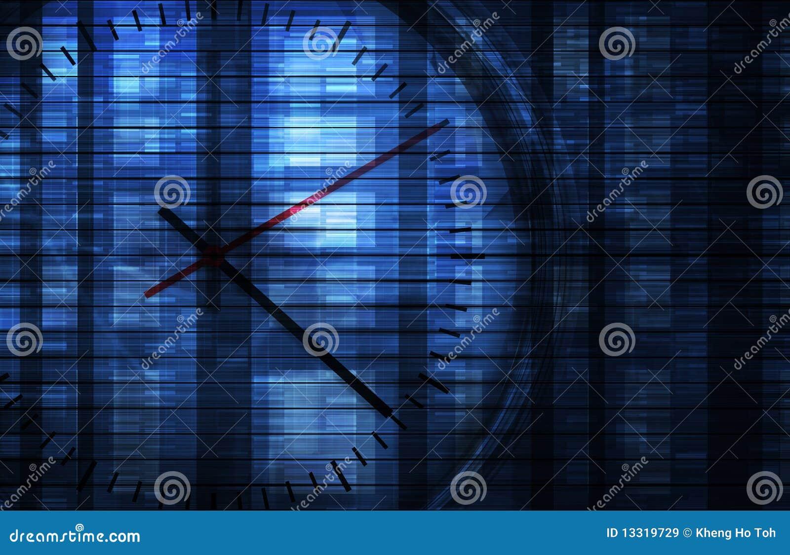 Gestione di tempo