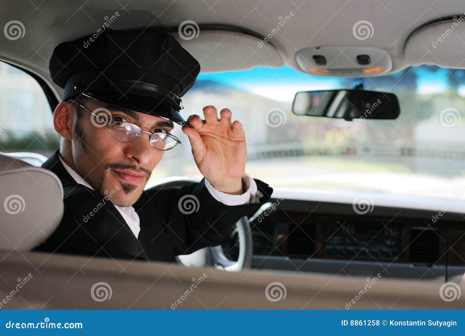 Gestionnaire de limousine